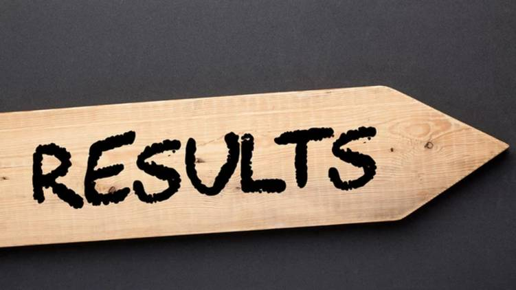 jee main exam results declared