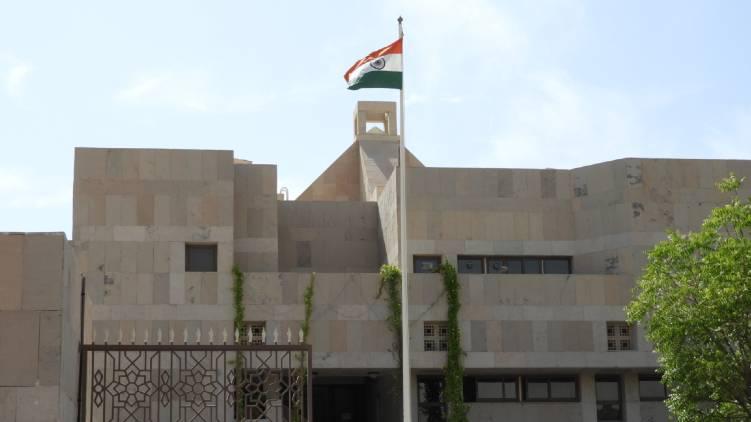 job opportunity in dubai indian consulate