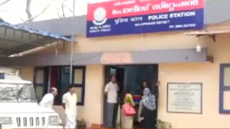 malappuram 14 year old raped by step dad