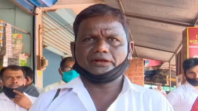 manjeswaram bsp candidate gone missing