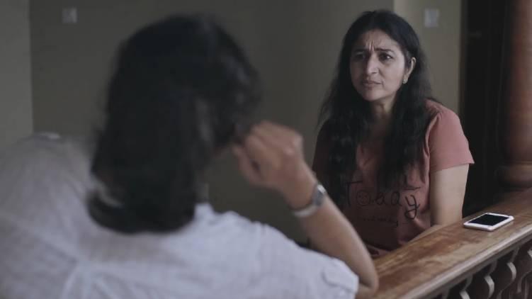 neena kurup short film on womens day