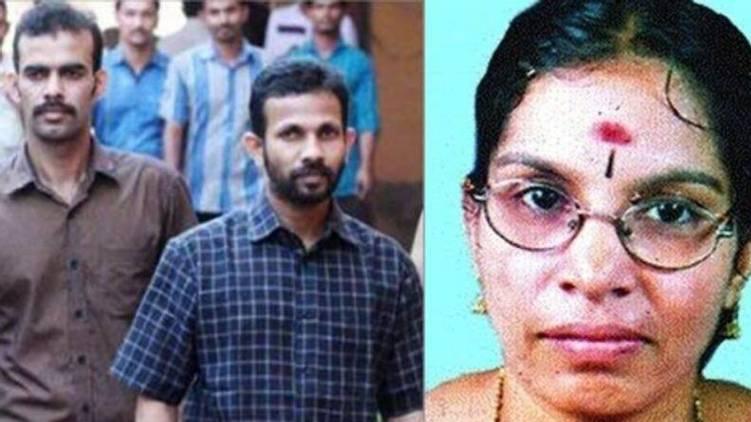 nilambur radha murder case high court freed culprits