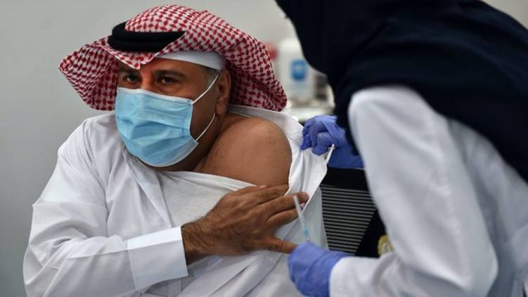 no death reported due to covid vaccine says saudi