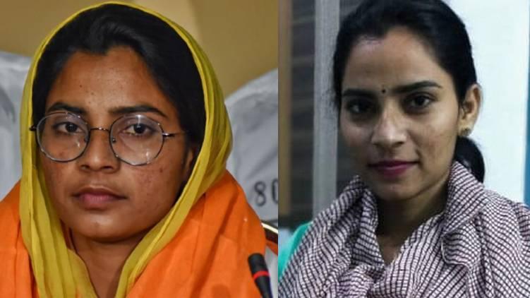 nodeep kaur explains haryana police brutal torture