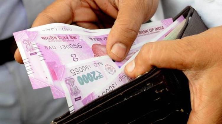 one india one minimum wage