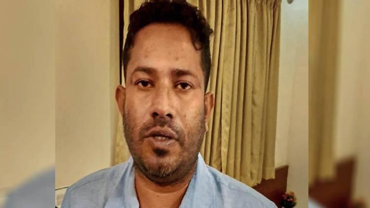 sandeep nair gets bail