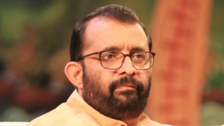 speaker sreeramakrishnan against swapna statement