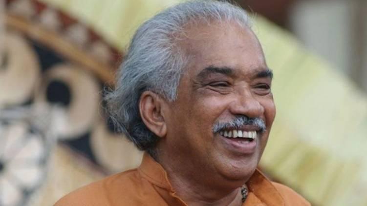 today marks 13th death anniversary of kadammanitta ramakrishnan