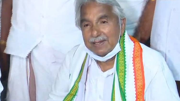 we need gopi says oommen chandy
