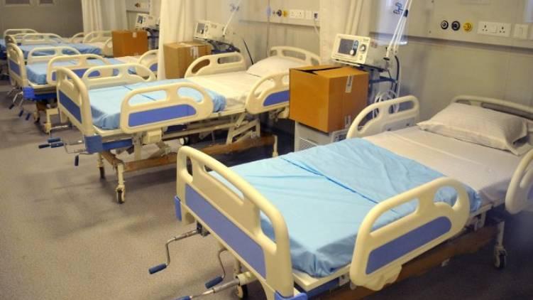 100 more icu beds in aluva hospital