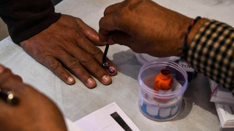 74.06 percent polling recorded in kerala assembly election 2021