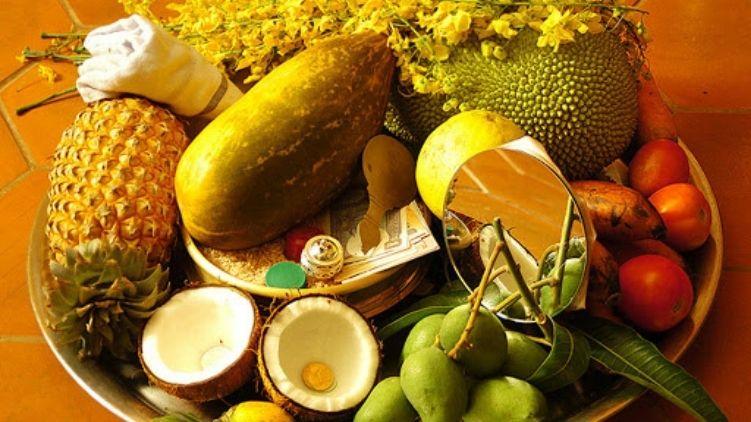 keralites celebrate vishu today
