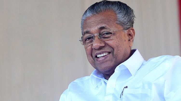 Chief Minister Pinarayi Vijayan recoverd from Covid 19