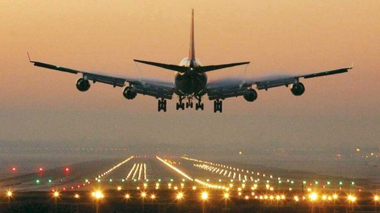 Australia Bans Passenger Flights From India