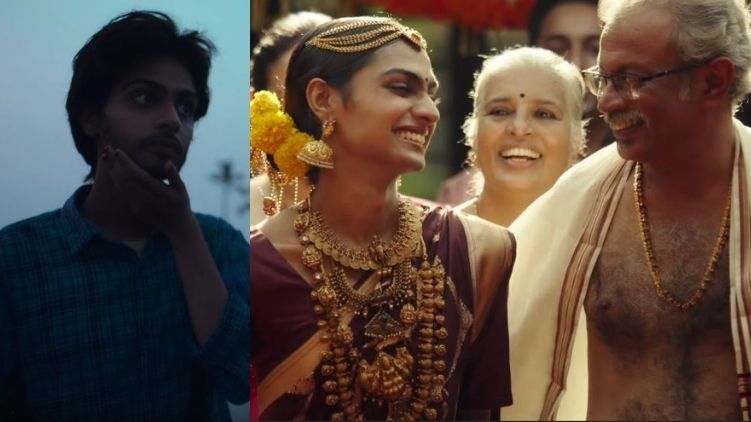 Bhima jewellery viral ad features the journey of a transperson