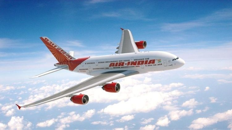 Air India flights to and from UK cancelled till April 30
