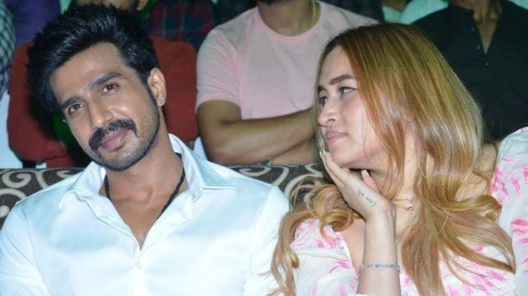 Film star Vishnu Vishal and Jwala Gutta are getting married