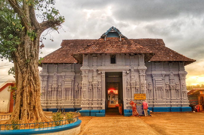 koodalmanikyam temple festival cancelled