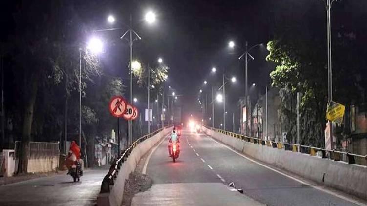 Night Curfew In 6 Cities