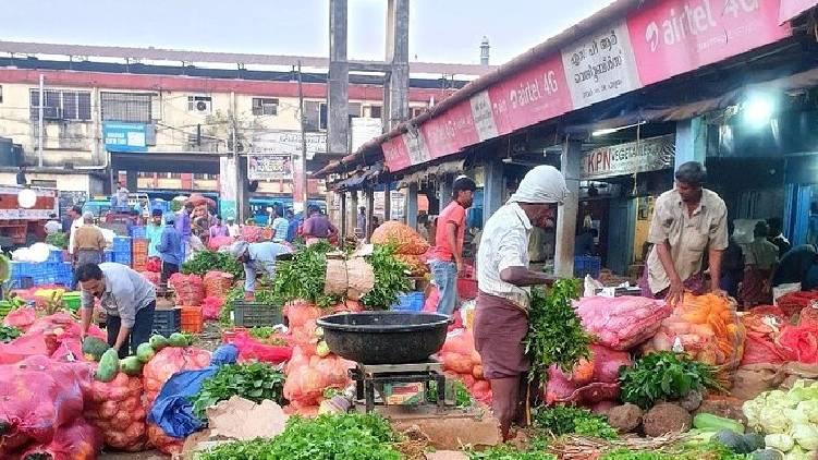 palayam market calicut