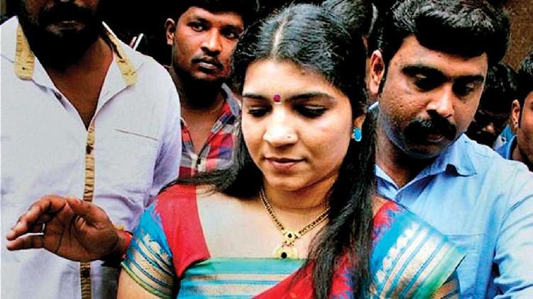 Solar case Saritha Nair