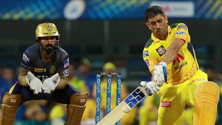 take early wickets Dhoni