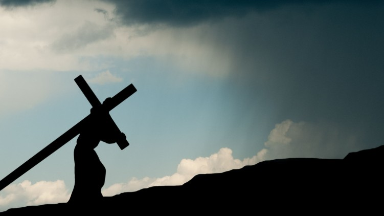 Christians Good Friday today