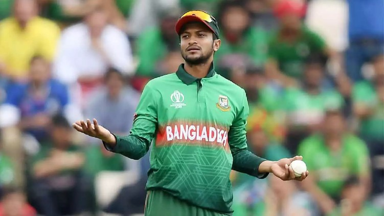 Bangladesh World Cup Shakib