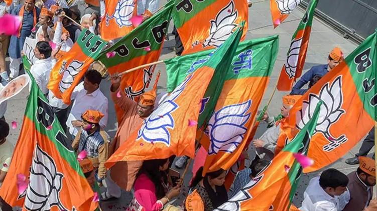 Notice Bengal BJP Leader