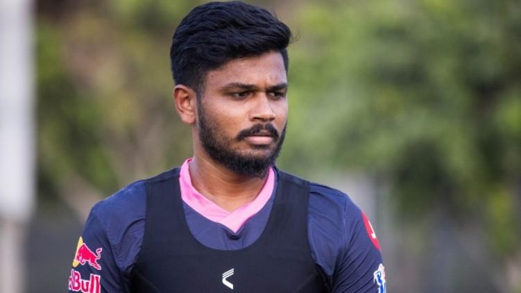 Dhoni Kohli Rohit Sanju