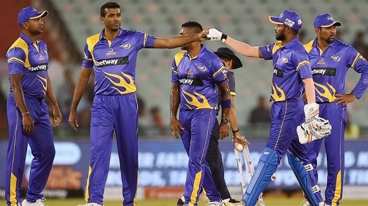 Sri Lanka cricketers Legends