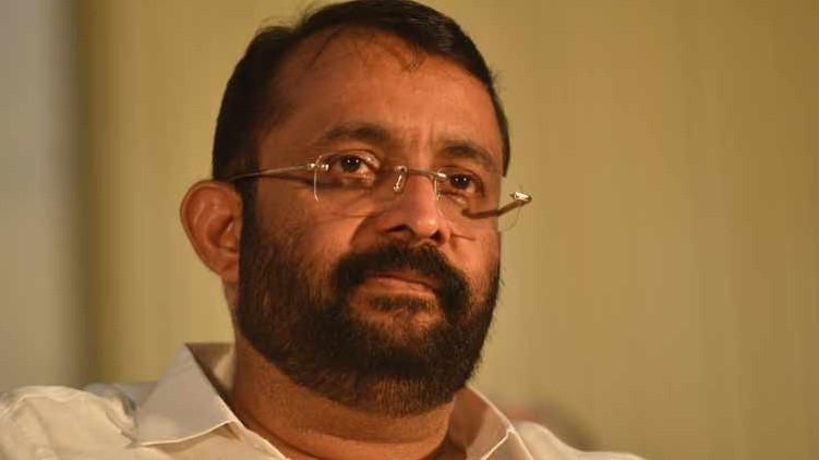 Sriramakrishnan covid diagnosed pneumonia