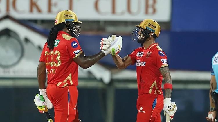 punjab kings won mumbai