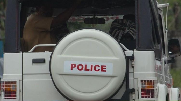 kodakara robbery police identified