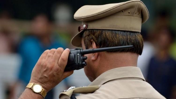 social media police case