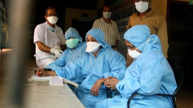 5015 covid cases kozhikode