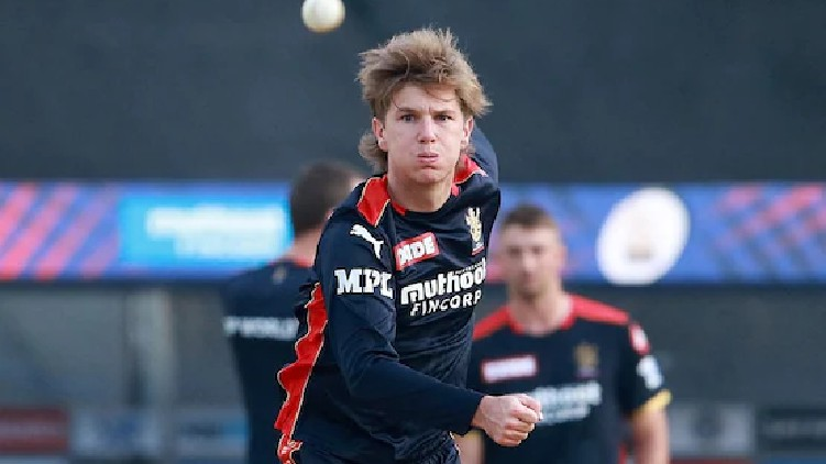 IPL Vulnerable Bubble Zampa