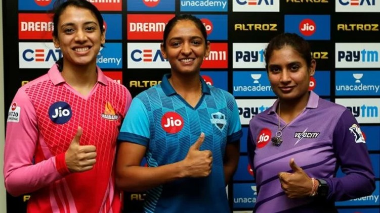 BCCI cancel Women's Challenge
