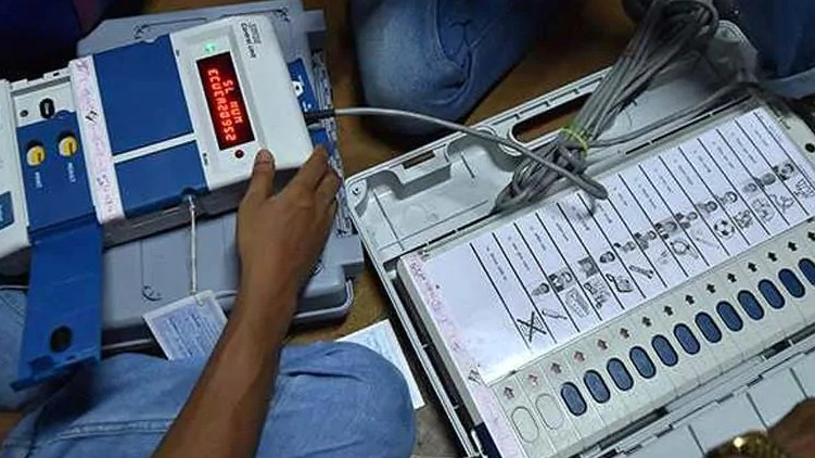 Election Commission preventive measures