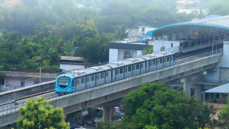 Covid Kochi Metro timings