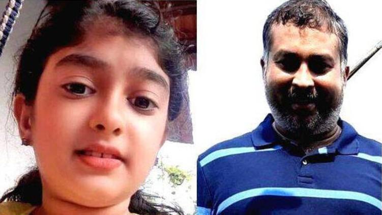 Vaiga Sanu Mohan custody