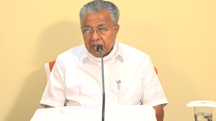 Restrictions will tightened kerala