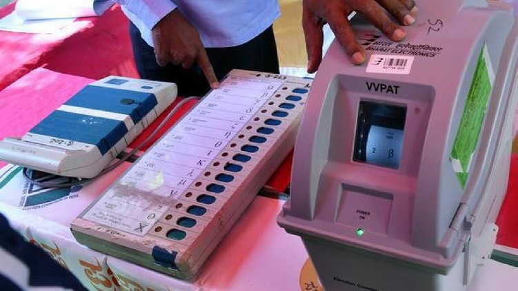 Election Commission counting day
