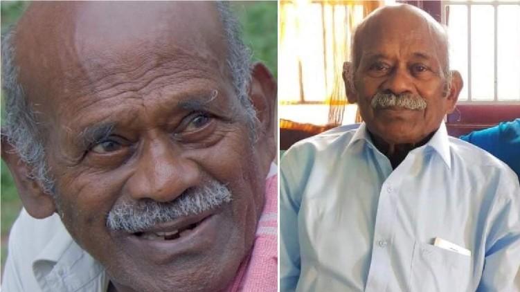 tamil actor Chelladurai dies
