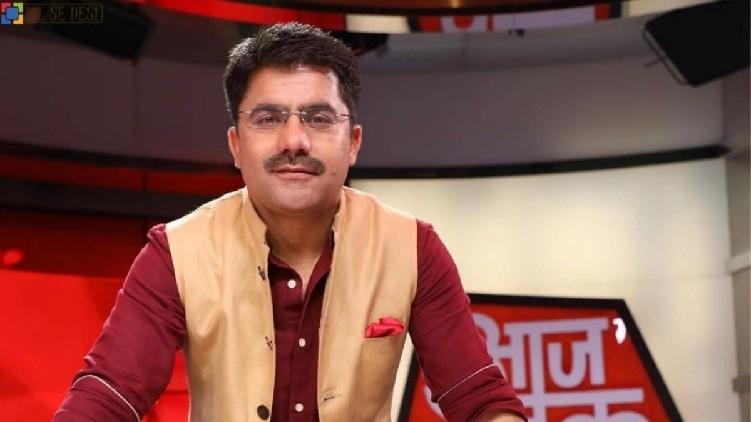 Rohit Sardana Dies Covid