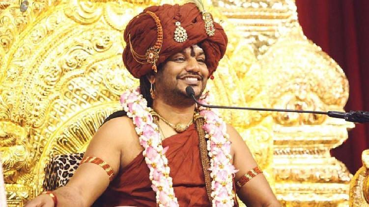 Nithyananda Travellers India Kailasa