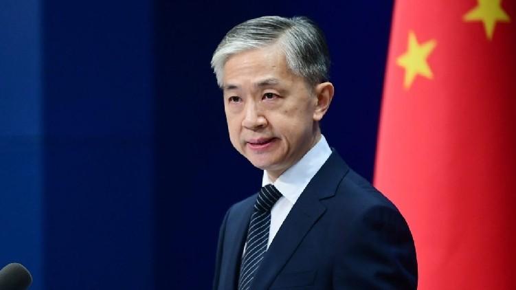 provide control India china