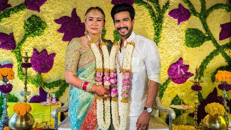 Vishnu Vishal Jwala married