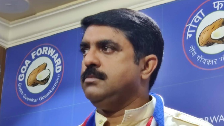 Goa Forward Party NDA