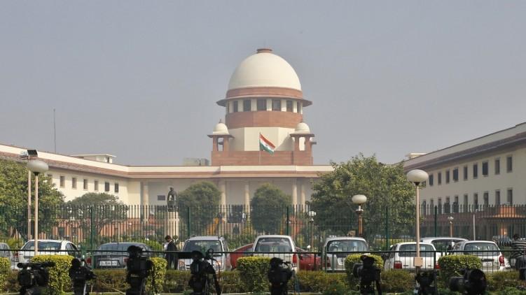Nambi Narayanan spy case